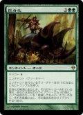 巨身化/Gigantiform(日本語版)【ZEN緑R】