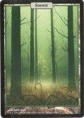 【英語版】森/Forest[UNH土地]