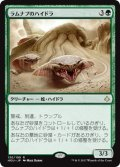 【日本語版】ラムナプのハイドラ/Ramunap Hydra[HOU緑R]