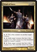 【英語版】運命の三人組/Triad of Fates[THS金R]