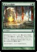 【日本語版】神々との融和/Commune with the Gods[THS緑C]