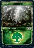 《ショーケース》【英語版】森/Forest[M21]