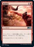 【日本語版】憤激解放/Unleash Fury[M21赤U]