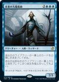 【日本語版】未来の大魔術師/Magus of the Future[TSR青R]