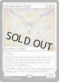 《予約》【英語版】輝かしい天使/Resplendent Angel[M19白M]