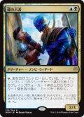 【日本語版】魂の占者/Soul Diviner[WAR金R]