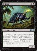 【日本語版】荒廃甲虫/Blightbeetle[M20黒U]