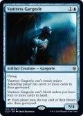 【英語版】ヴァントレスのガーゴイル/Vantress Gargoyle[ELD青R]