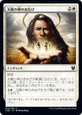 【日本語版】太陽の神のお告げ/Omen of the Sun[THB白C]