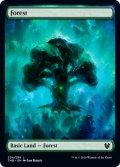 《FOIL》【英語版】森/Forest[THB]