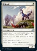【日本語版】繁栄の狐/Flourishing Fox[IKO白U]